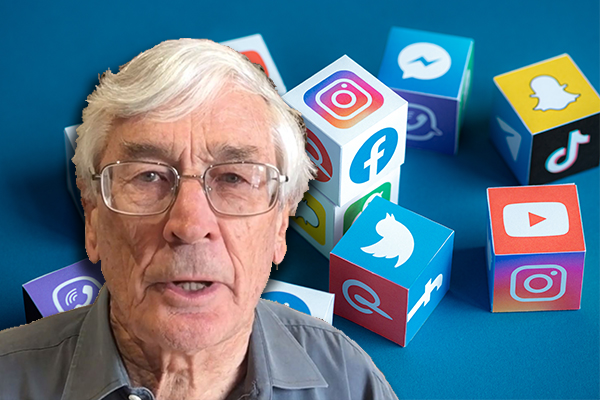 Article image for Dick Smith takes on Google over bitcoin 'fraud'