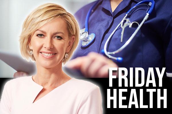 Friday Health: Osteopathy