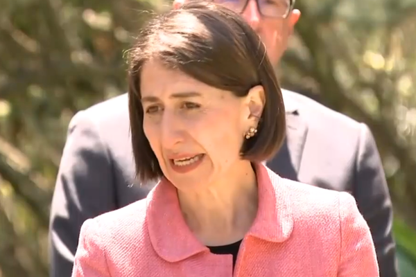 Article image for Gladys Berejiklian announces further easing of restrictions