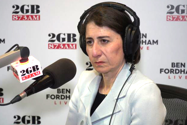 Gladys Berejiklian admits she should have isolated ahead of COVID test result