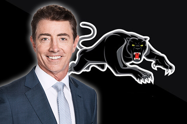 Article image for Blues advisor Greg Alexander shuts down 'outrageous' Nathan Cleary concerns