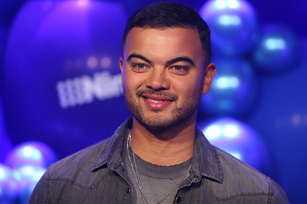 Guy Sebastian reveals special connection behind his favourite song