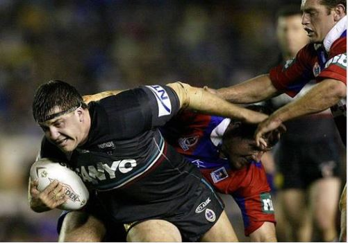 Article image for Martin Lang: Nathan Cleary is the world's best player
