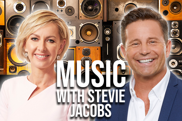 Music with Stevie Jacobs: Elton John