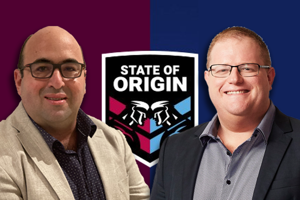 Article image for 11 things we hate about you: New South Welshmen name QLD's worst qualities