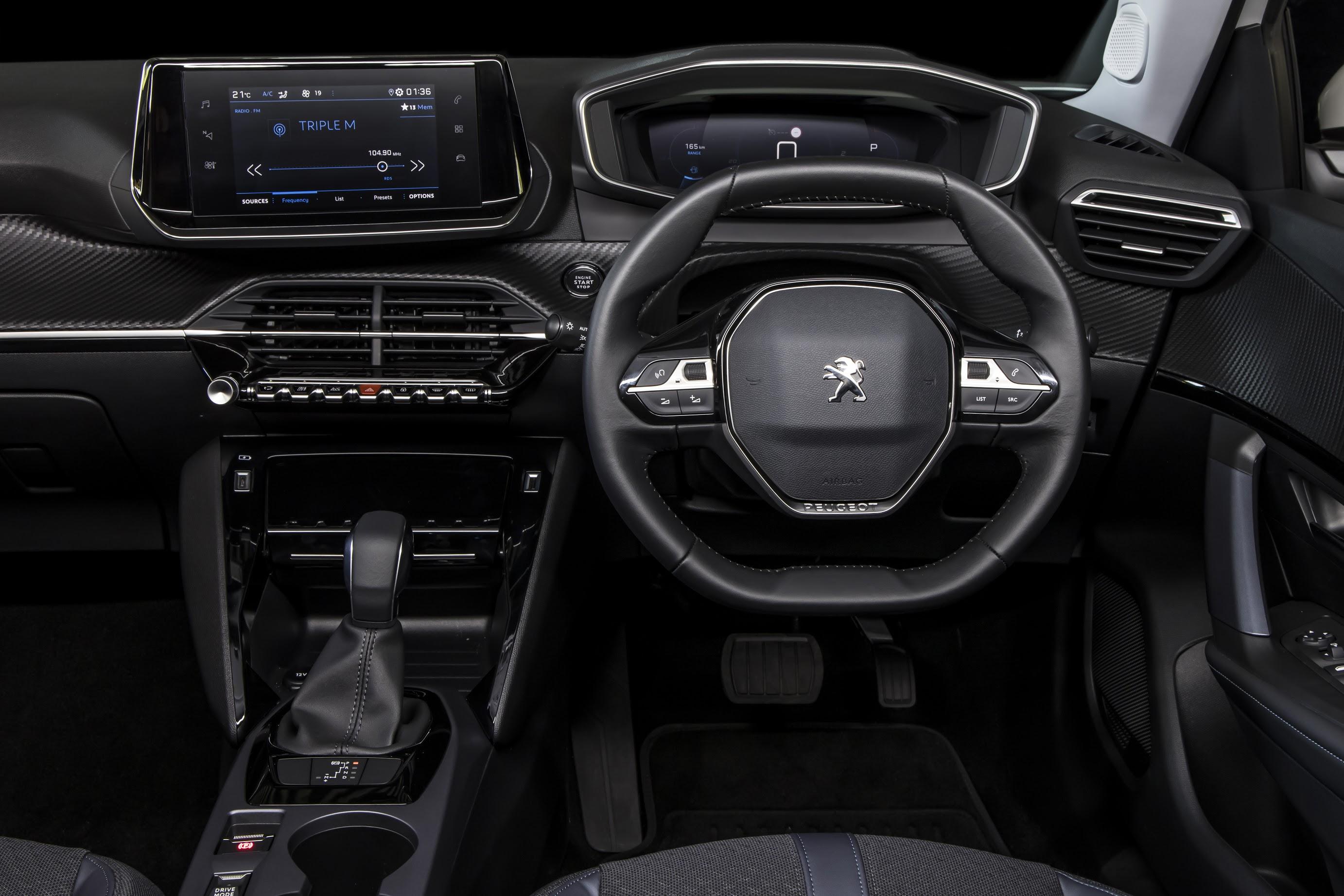 Peugeot 2008 Allure - 4