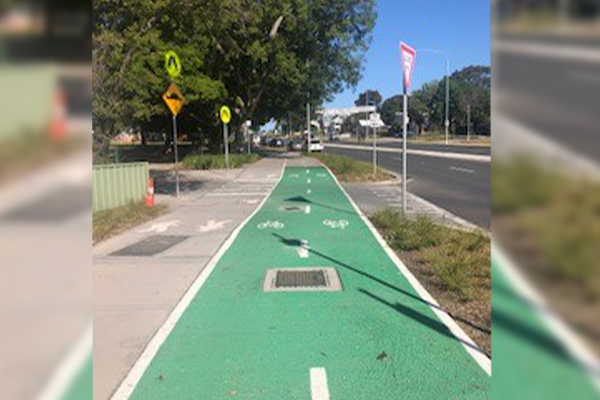 Article image for 'We've had enough': Sydney residents angry over second cycle path