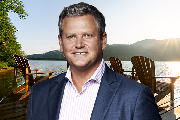 'Your Weekend with Tim Gilbert' debuts on 2GB tonight