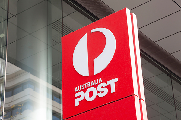 Article image for 'Absolute turmoil' at Australia Post as boss' position declared untenable