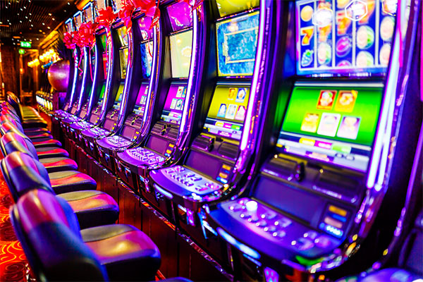 Money laundering blamed for rise in pokie profits amid the pandemic
