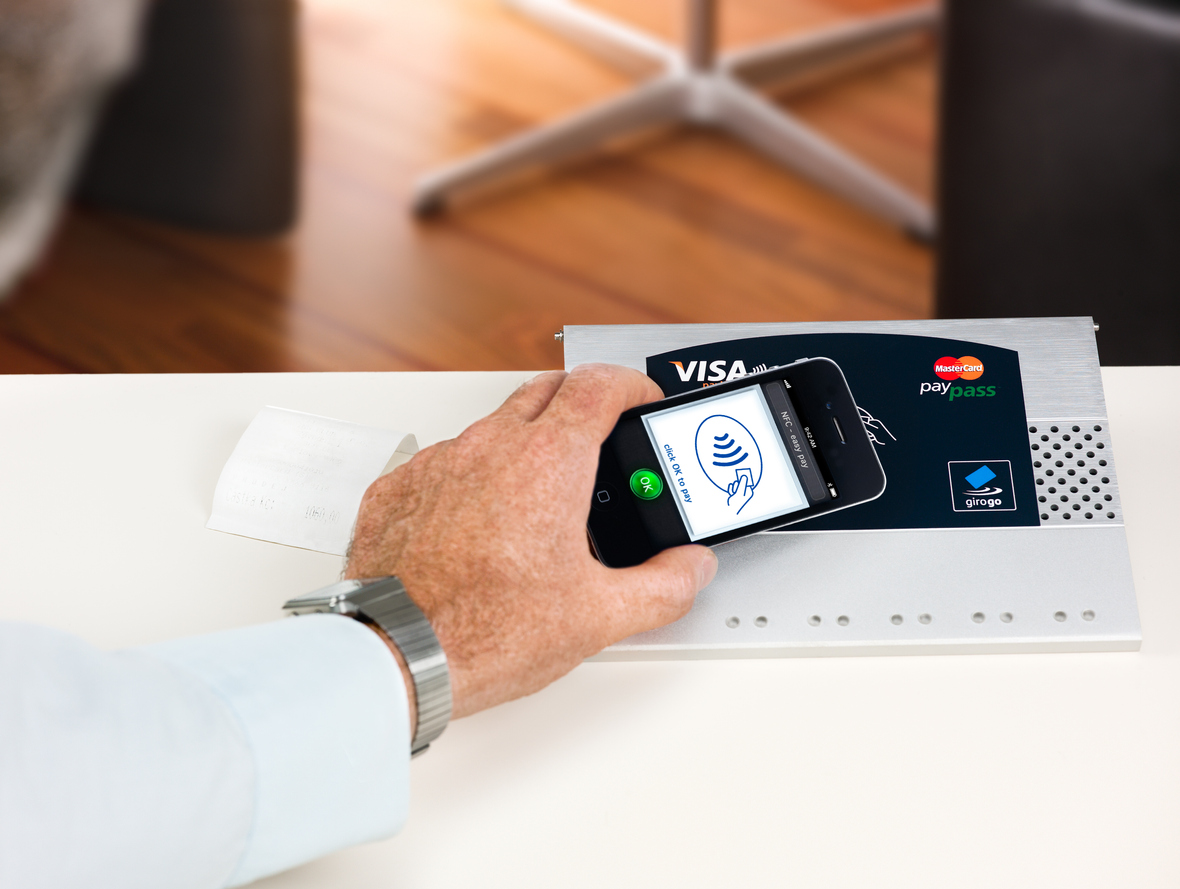 Article image for Tap & Zip: Zip Co strikes deal with Visa