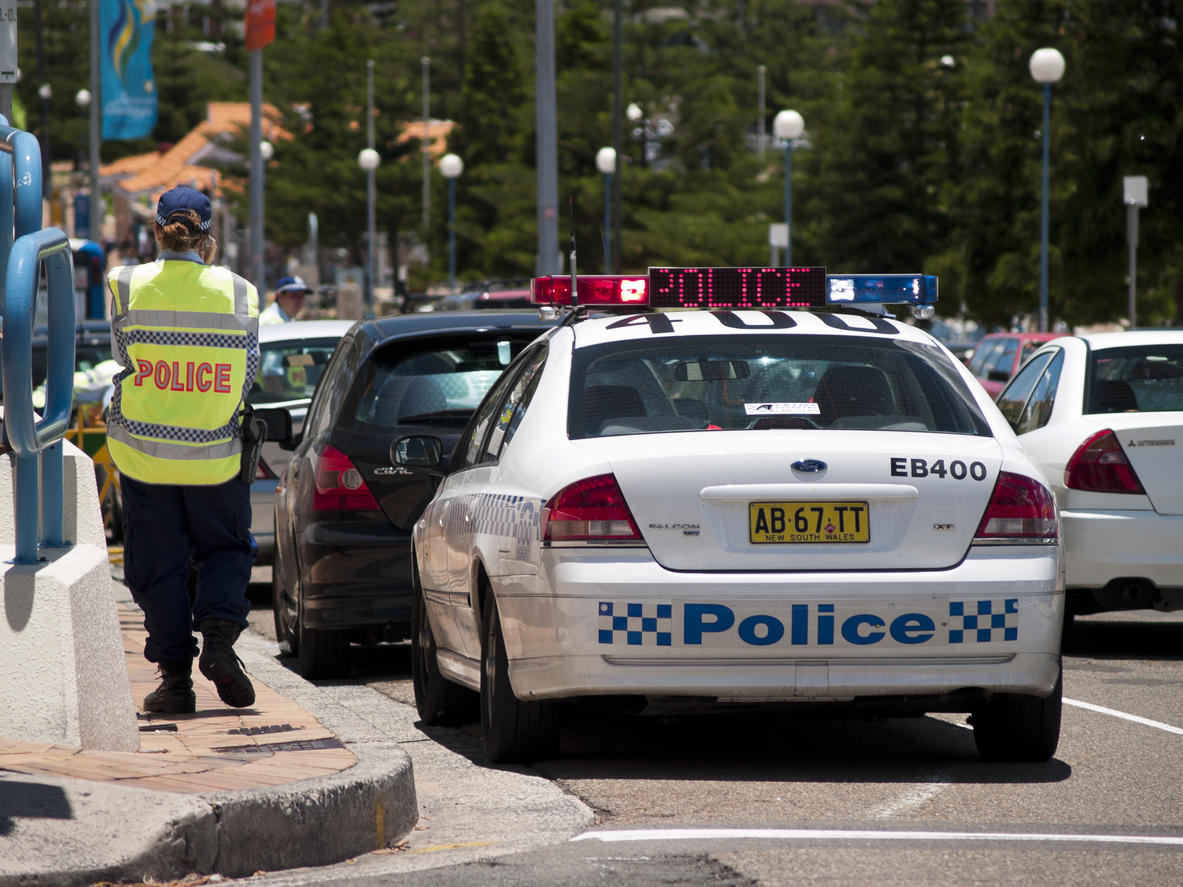 NSW cops push for 'fair go' over pay dispute