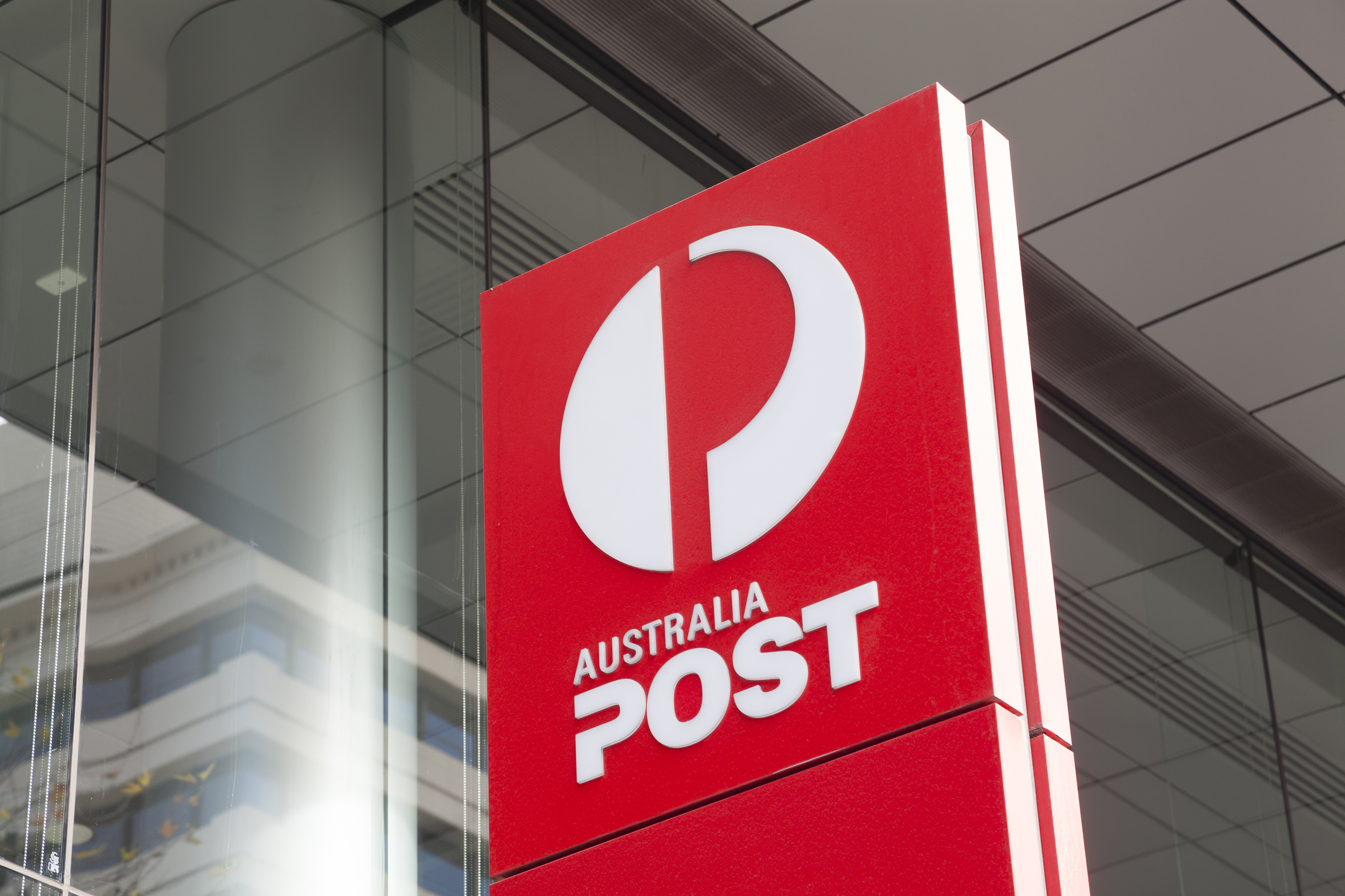 Article image for Australia Post spending more than halved under CEO Christine Holgate