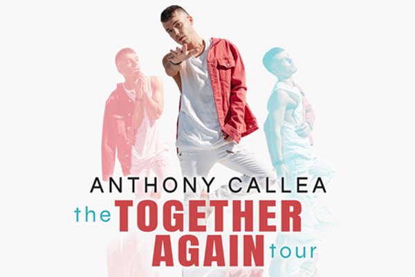 Article image for The 'selfish' reason behind Anthony Callea's final destination