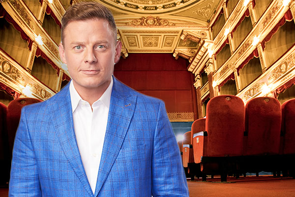 Article image for PC takeover: Ben Fordham calls out 'disgraceful discrimination' in theatre industry