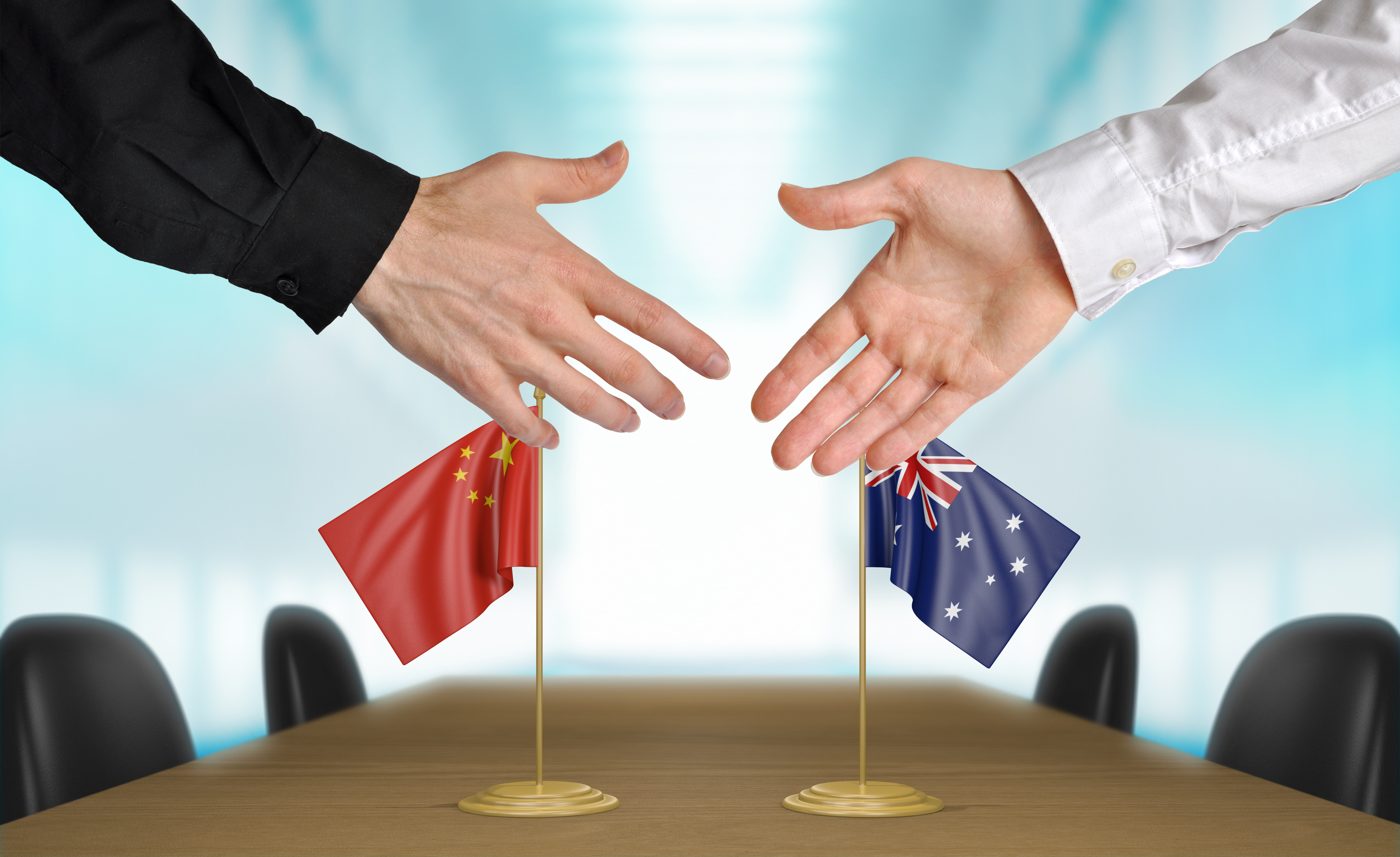 Expert opinion on rising tensions with China