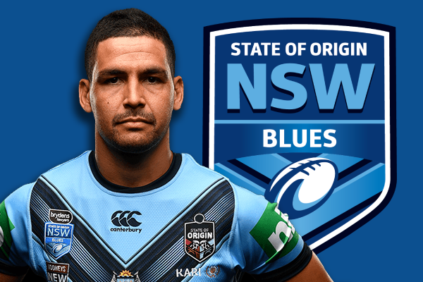 Article image for 'Elder statesman' Cody Walker's talents commended in lead-up to Origin I