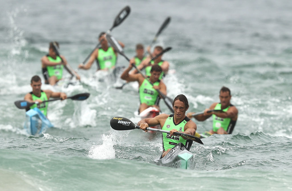 Article image for 2021 Ironmen and Ironwomen to inspire a new generation of Nippers