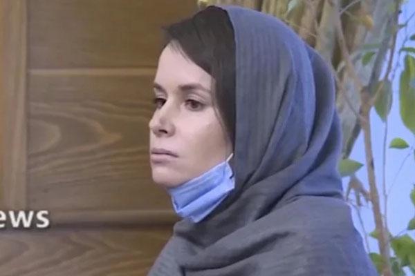 Australian academic Kylie Moore-Gilbert released from Iran jail