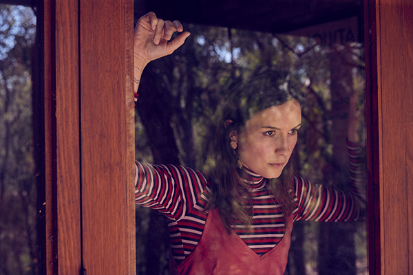 Article image for Missy Higgins' 'little Post-it note' reveals lockdown silver lining