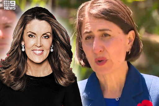 Article image for Peta Credlin declares anthem change should be 'led by Australians' not pollies
