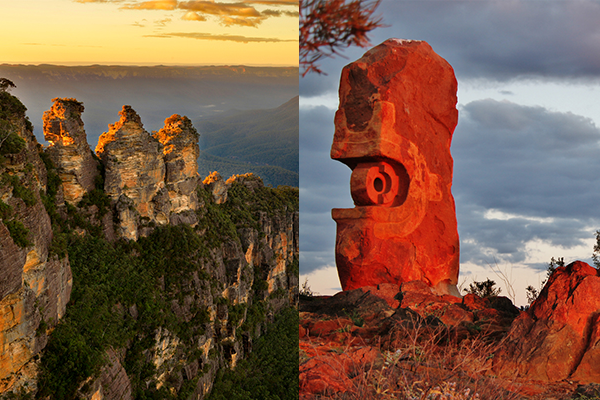 How you can buy the Blue Mountains and Broken Hill