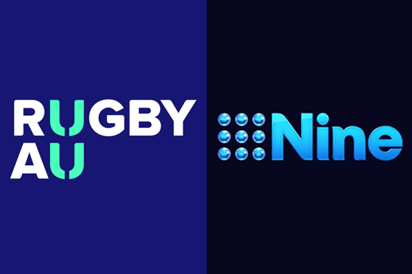 Nine's on-demand 'refresh' for Rugby Australia