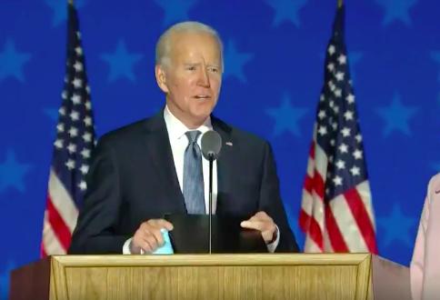 Article image for Peta Credlin unmasks 'hard left agenda' behind Joe Biden's presidential campaign