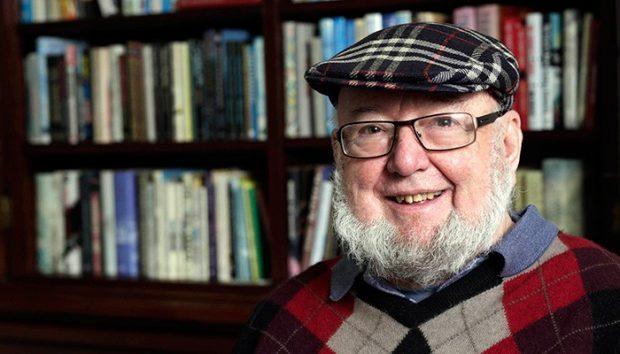 Thomas Keneally: The joy of writing nearly 60 years on - 2GB