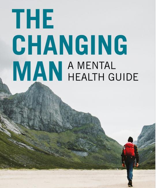Improving men's mental health