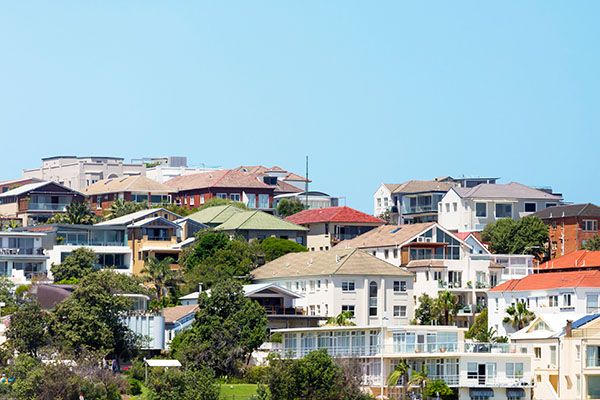 What would changes to stamp duty mean for the Sydney property market?