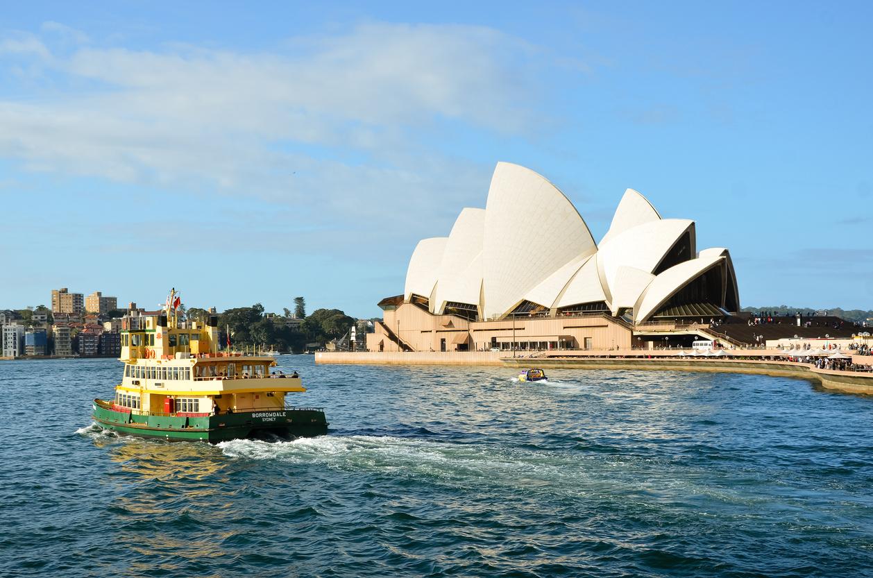 REVEALED | Sydney suburbs hit hardest by tourist exodus