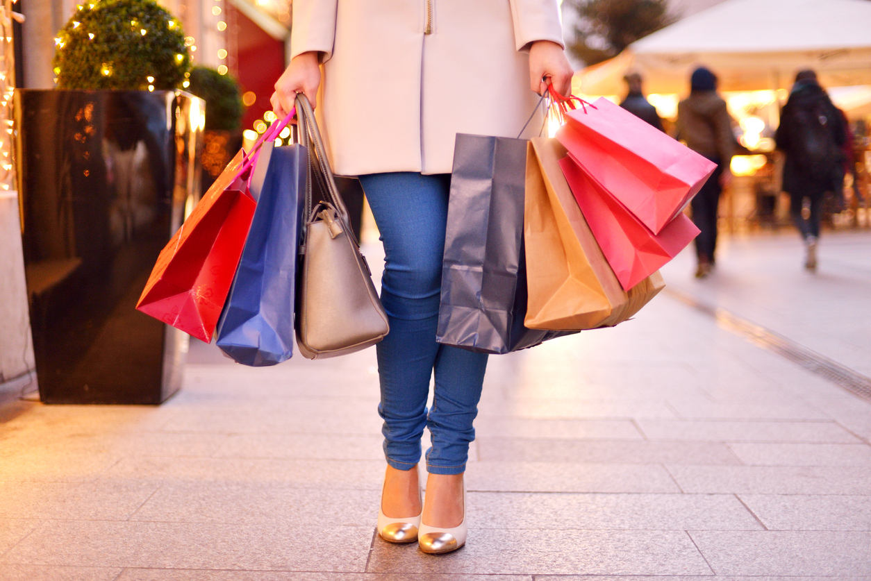 Savvy Shopaholic reveals the best Black Friday deals on the market