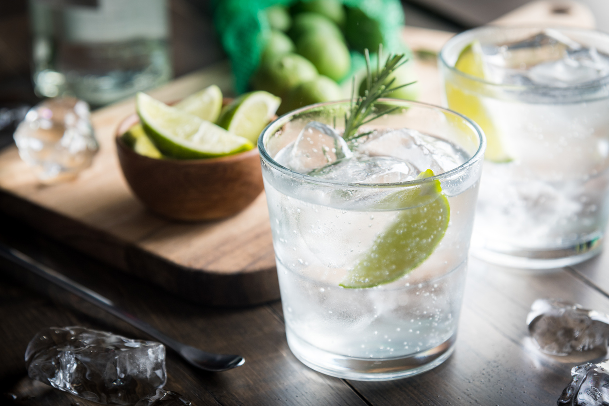 Article image for Aussies crowned the gin champions of the world with 'contemporary' twist