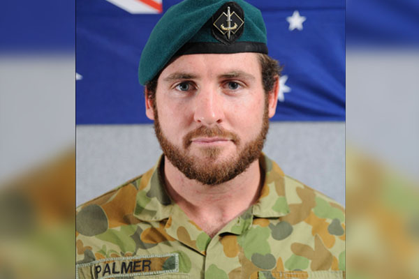 Article image for Soldier killed in Afghanistan could lose medal after Brereton inquiry