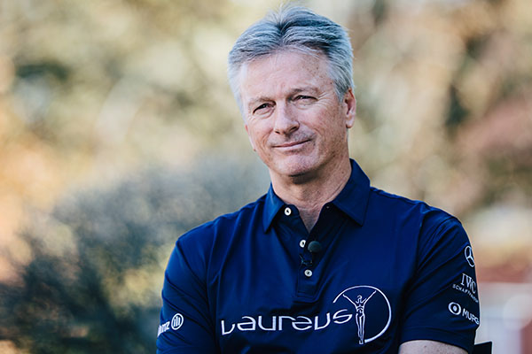 Article image for Capturing cricket: Steve Waugh reveals what's next