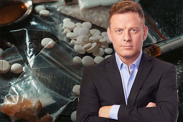 Article image for Ben Fordham reveals real motive behind government's controversial drug policy