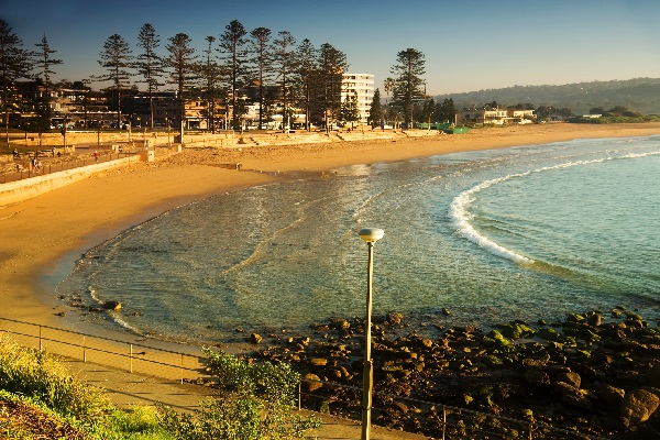 Article image for Calls to release lower Northern Beaches residents from lockdown