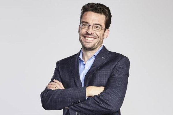 Summer Afternoons with Joe Hildebrand, January 15th