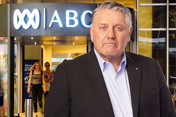 'This is just a disgrace': Ray Hadley slams ABC advice against 'paedophile' label