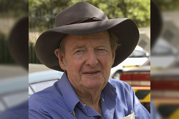 Slim Dusty documentary drops just in time for Christmas