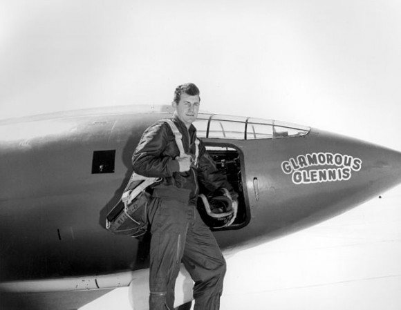 Remembering the life of Chuck Yeager