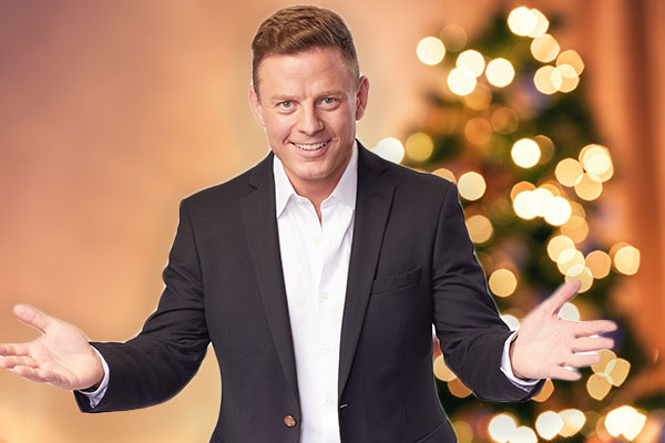 Article image for Best Christmas songs of all time, according to Ben Fordham Live