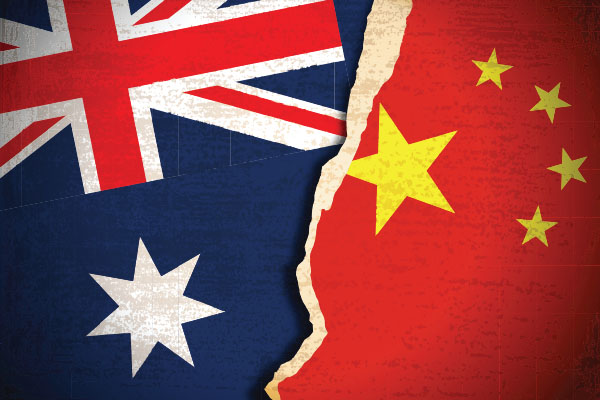 MP suggests government 'force' Chinese investors out of Port of Darwin