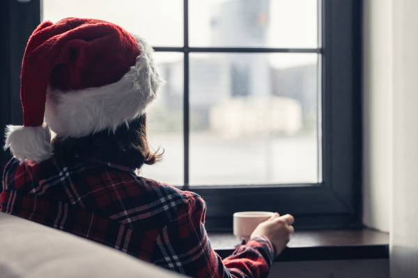 Article image for How to deal with disappointment this COVID-19 holiday season