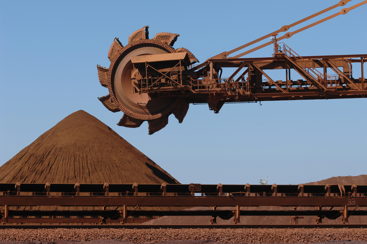 Western Australia issues GST threat despite iron ore 'windfall'
