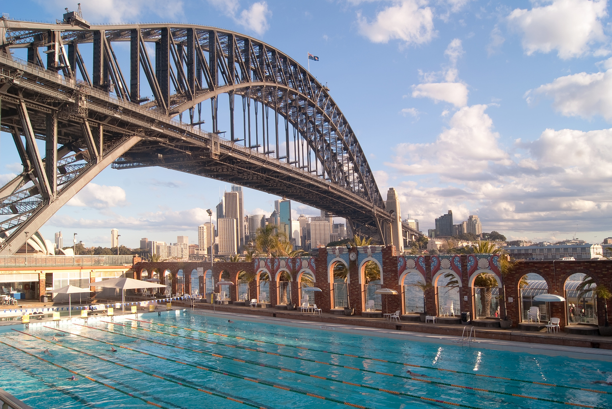 Article image for Sydney mayor under fire over midsummer pool closure proposal