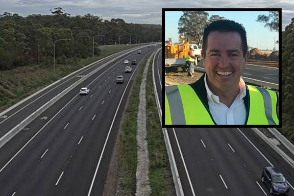 Article image for Two-decade-long Pacific Highway upgrade finally complete