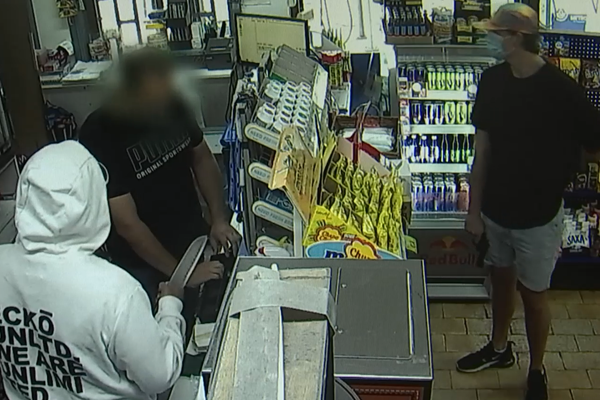 Article image for 'Criminal with a conscience' could bring down trio of armed robbers