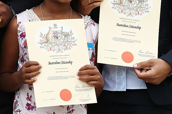 Article image for Councils who 'play politics with citizenship' to be stripped of powers
